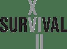 Logo: Survival